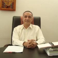 Secretário de Estado dos Recursos Naturais, Alfredo Pires 03