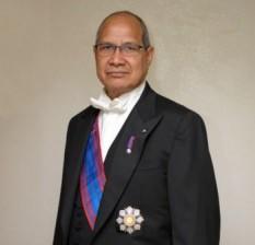 Embaixador Vaticano condecoracao_2