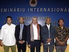 """""""Estabelecimento da Agência de Notícias de Timor-Leste: Desafios e Oportunidades"""""""