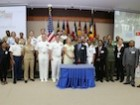 Timor-Leste hosted the 5th Bilateral Defence Discussions with the United States of America