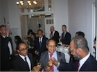 Inauguration of the new building for the Embassy of Timor-Leste in Brussels