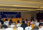 SoSPTEP and IOM organize a seminar on migrating workers