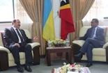 Embaixador Ucrania