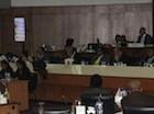 OGE para 2015 em discussão no Parlamento Nacional