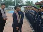 Prime Minister visits PNTL Headquarters