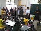 Ministério da Educação - Projeto CAFE renovado por mais quatro anos