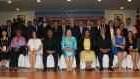 Reunião anual de 2015 entre o Governo e parceiros de desenvolvimento de Timor-Leste dedicada à consolidação das instituições