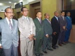 Prime Minister has inducted the 8 Heads of the Veterans' Honor Committees, on July 10th, at the Government Palace