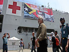 Timor Leste Defence Force and Indonesia to organize health services to the population