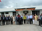 Cooperation between the Prison Services of CPLP structured in Dili