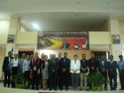 Scientific Police celebrates anniversary with a seminar on Criminal Investigation
