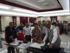 Ministério da Saúde recebe equipamentos básicos da Organização Mundial de Saúde