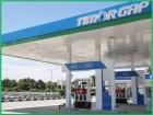 Primeiro posto de abastecimento de combustível da TIMOR GAP
