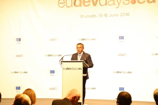 European Development Days