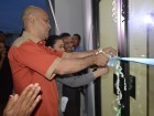 SECOMS inaugurates building for the Lian Tatamailau's Community Radio