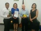 Royal Hospital de Darwin apoia Tour de Timor 2016