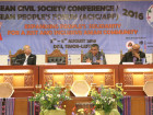 Conference of ASEAN Civil Society in Dili