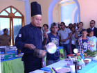 Timor-Leste Celebrates World Food Day