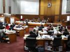 Parlamento Nasionál aprova OJE ba 2017 iha jeneralidade