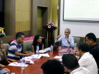 Legislative Reform involves Ministries in the examination of the state of legislation