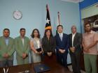 Ministério da Saúde renova acordo de cooperação com o Governo chinês
