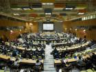 Ministro de Estado contribui para diálogo de alto nível nas Nações Unidas