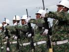 Forças de Defesa de Timor-Leste comemoram 16.o aniversário
