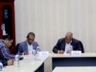 Governo e Câmara de Comércio e Indústria juntos na promoção da comunidade empresarial