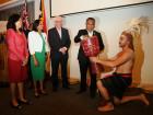 Primeiru-Ministru lansa programa Parseria ba Dezenvolvimentu Umanu