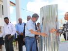 Vítimas de desastres naturais do Município de Aileu recebem materiais de construção
