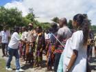 Vice-Ministra da Saúde observa Saúde na Família em Oe-Cusse Ambeno