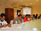 Execução da Reforma da Administração Pública precisa da participação da sociedade civil