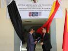 Governo apresenta oficialmente o passaporte eletrónico de Timor-Leste