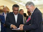 Reformas do VI Governo possibilitam desenvolvimento sustentável