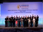 Timor-Leste marca presença na Reunião de Altos Funcionários da ASEAN