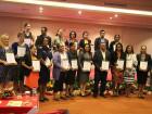 Lançamento do Plano de Ação Nacional sobre Violência Baseada no Género de 2017-2021
