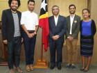 Timor-Leste celebra o Dia do Orgulho LGBT