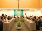 Debate sobre acesso ao crédito para desenvolvimento sustentável