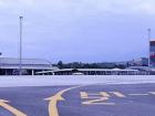 Costa sul conta com aeroporto internacional