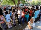 Eleições parlamentares decorreram de forma tranquila