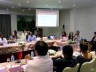 Comissão para a Reforma Legislativa e do Setor da Justiça apresenta conclusões de diagnóstico
