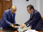 Ministro Estanislau da Silva dá a conhecer o trabalho desenvolvido