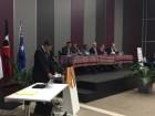 Trilateral debate novas formas de desenvolvimento integrado