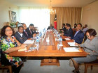Government meets to prepare the start of the mandate
