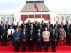 20 membros VII Governo Constitucional tomam posse