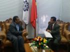 Programa do VII Governo Constitucional entregue ao Parlamento Nacional