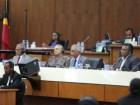 Programa do VII Governo Constitucional apresentado no Parlamento Nacional