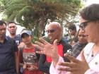 Tribute to the five Australian journalists killed in Balibó