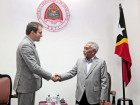 "The Prime Minister of Timor-Leste signed a ""letter of no objection"" for a 2 million Euro European Investment Bank financing for microfinance operations."