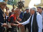 Governo realiza diálogo com as comunidades dos municípios de Manufahi e Ainaro